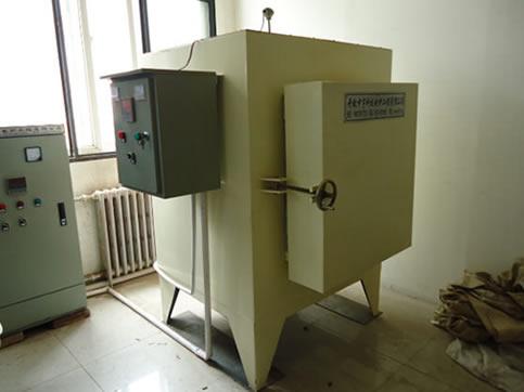 箱式实验炉